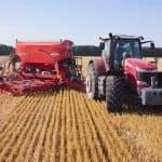 Сельскохозяйственная видеосъемка